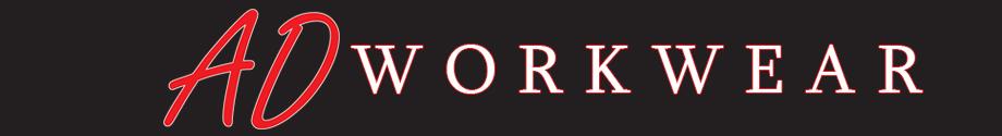 AD Workwear Website Banner